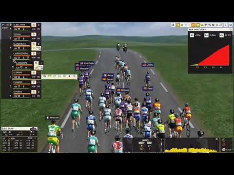 Pro Cycling Manager: Liege-Bastonge-Liege 2003 Roster ft. US Postal Service  