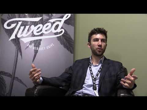 Tweed Inc, Canadian medical marijuana grower