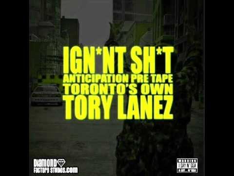 Tory Lanez - Im Good (Freestyle) #IgnantShit