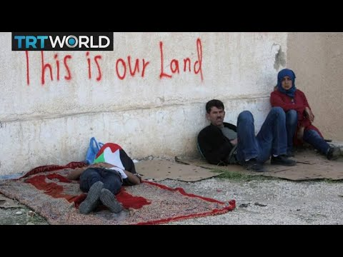 Israel-Palestine Tensions: Land Day protest turns deadly in Gaza