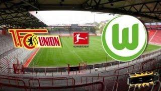 УНИОН БЕРЛИН-ВОЛЬФСБУРГ прогноз, прогнозы на футбол, ставки спорт, прогнозы на спорт  КФ1.77 футбол