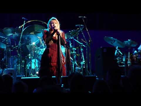 "Fleetwood Mac at Ericsson Globe Arena ""Globen"" Stockholm, Storms 2009-10-10"