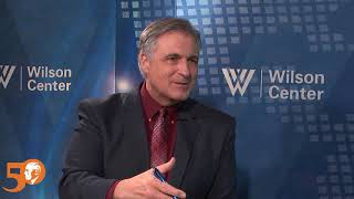 In this edition of wilson center now we speak with joseph dresen, senior program associate the kennan institute. he recalls his travels to kiev and ...