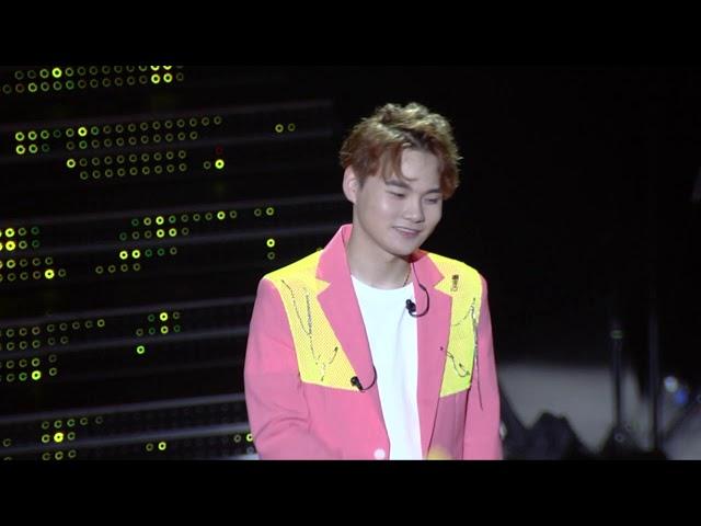 박서진, 단독 2부 풀영상 콘서트 성료…2400명 관객 '들썩' 부산콘서트