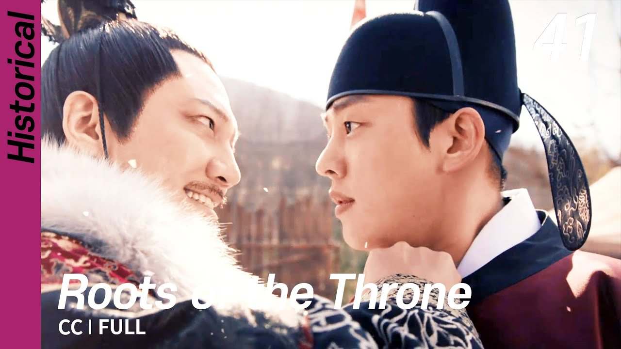 Download [CC/FULL] Roots of the Throne EP41 | 육룡이나르샤