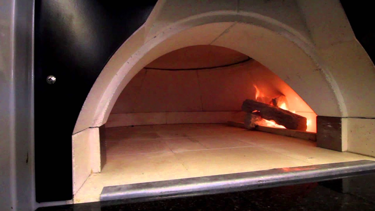 earthstone wood and gas fire pizza ovens youtube