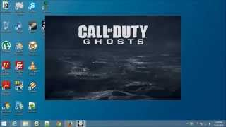 Call Of Duty: Ghosts Multiplayer Crack v3.6 June 2015