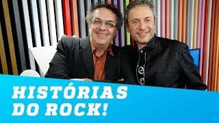 Gambar cover Tognolli e Apollo Nove contam histórias icônicas do rock!