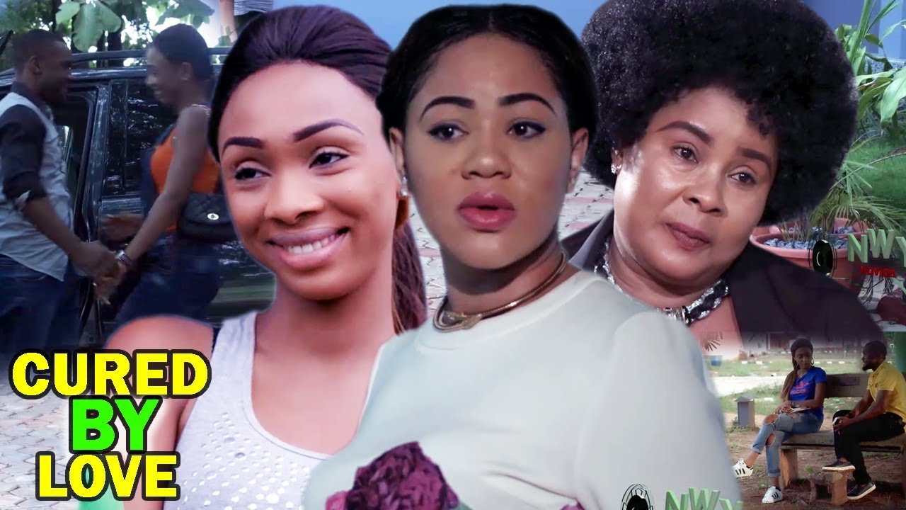 Download Cured By Love Season 1 & 2 - 2018 Latest Nigerian Movie