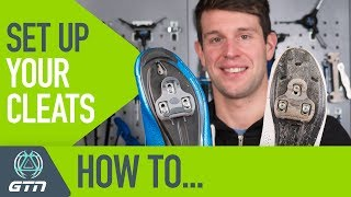 How To Replace & Set Up Cleats For Clipless Pedals
