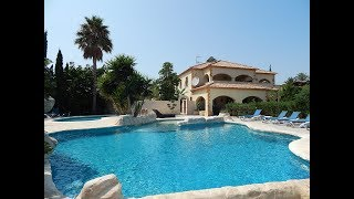 RESERVED - Luxury 8 bedroom Villa for sale Turre, coast and village views 565.000 Euros