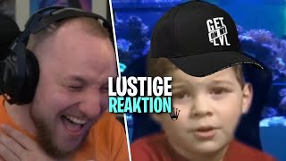 REAKTION auf TWITCH AM LIMIT 46 & 43 - LACHFLASH | ELoTRiX Livestream Highlights