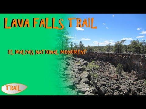 Lava Falls Trail - 54Nights RV - EP03