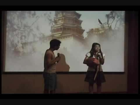 Su Tich Trung Thu - VNKAIST (Part2)
