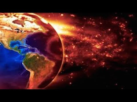The Final Hours of Earth As We Know It! Have We Reached the End?