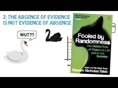 fooled-by-randomness-by-nassim-taleb-in-4-minutes-|-animated