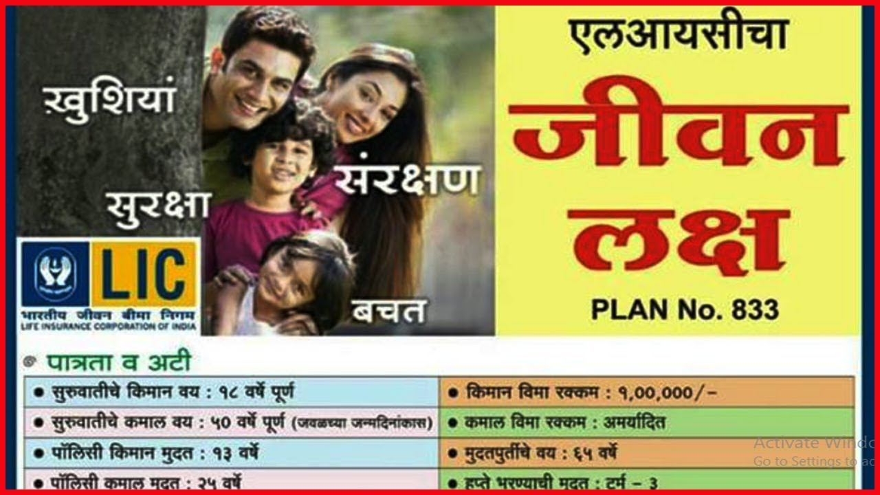 Lic jeevan lakshya ready reckoner betting preakness odds betting strategy
