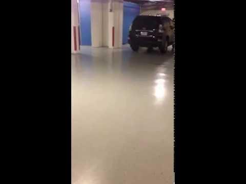 Armor Garage Epoxy Floor You