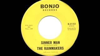 Play Sinner Man