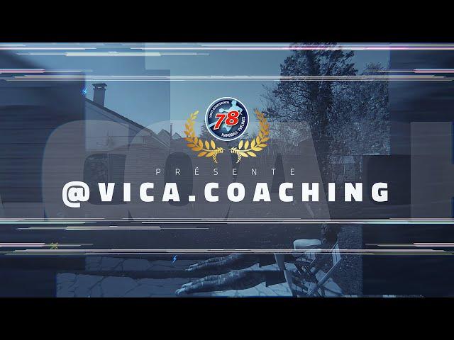 CDHBY & @vica.coaching - Pour vous maintenir en forme au quotidien