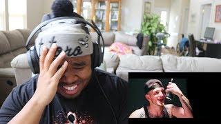Vin Jay - Mumble Rapper vs Lyricist REACTION!!!