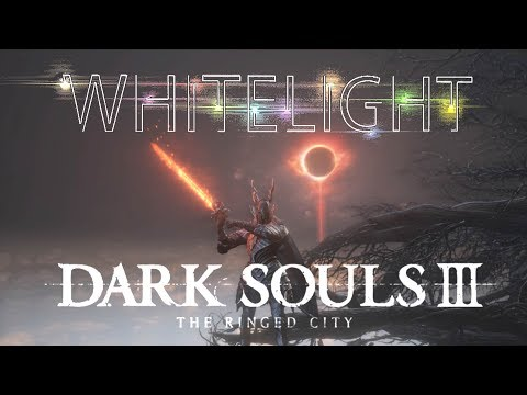 Dark Souls 3 - The Ringed City Critique