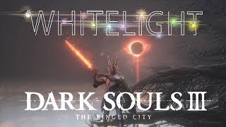 Dark Souls 3 - The Ringed City Critique