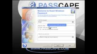 Como Recuperar [Eliminar] La Contraseña En Cualquier Version De Windows 7,XP & VISTA