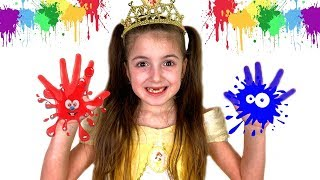 Masha and new rules of conduct for kids