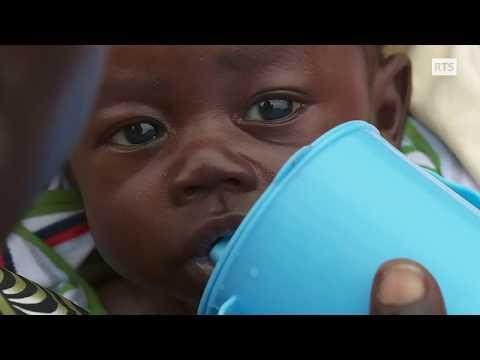 Ensemble -  Médecins sans frontières dans un camp de réfugiés en Uganda