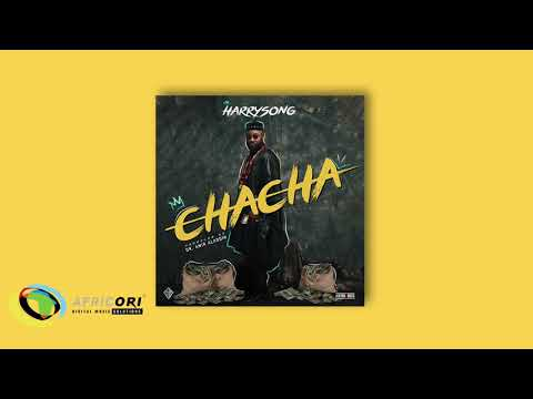 Harrysong – Chacha (Official Audio)