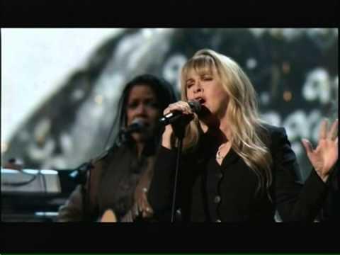 Rock & Roll Hall Of Fame, It's So Easy Stevie Nicks