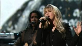 Rock & Roll Hall Of Fame, It's So Easy Stevie Nicks