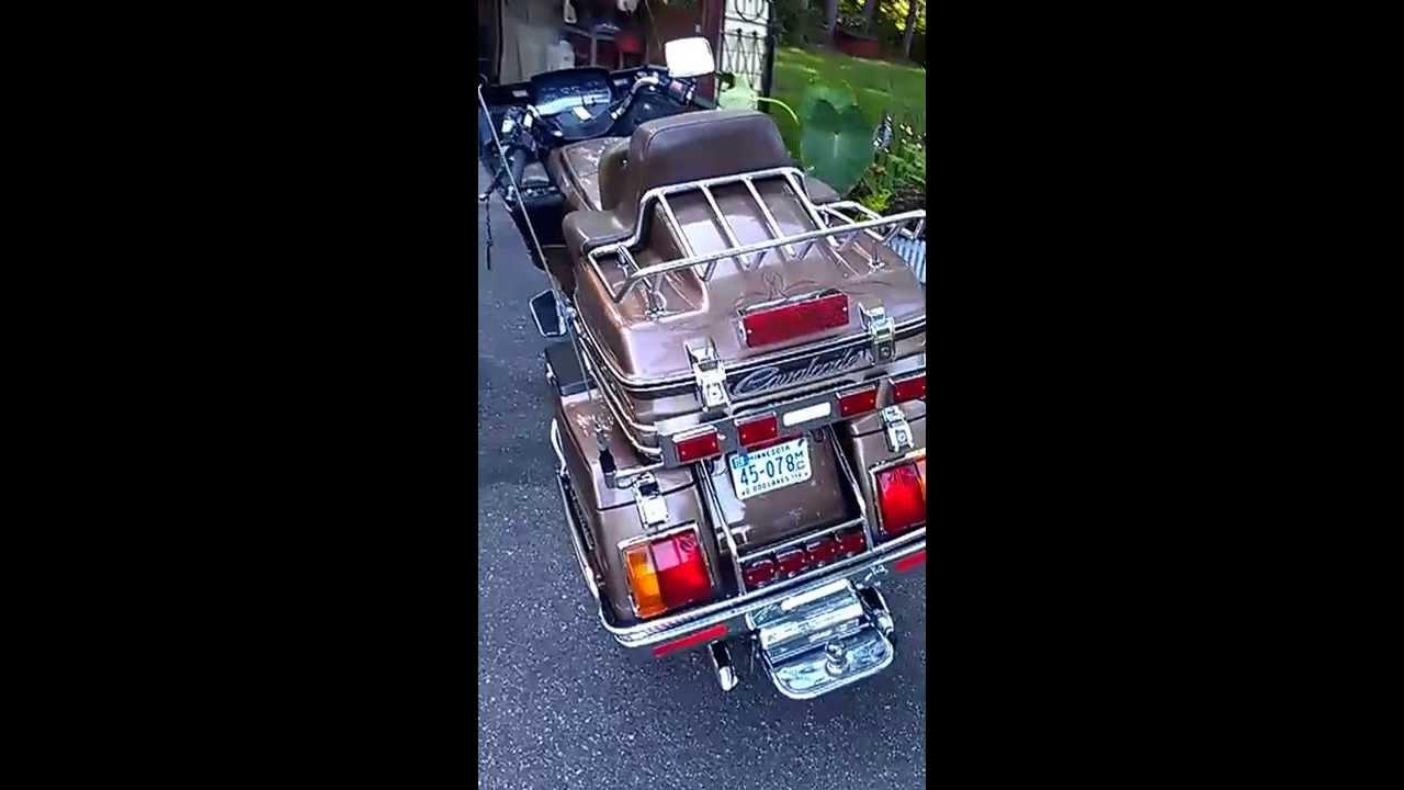 Suzuki Cavalcade Minnesota - YouTube