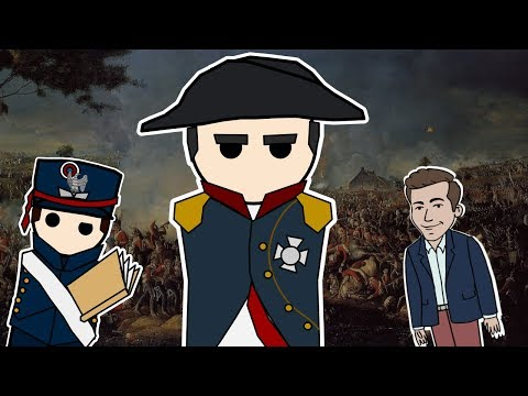 What If Napoleon Never Fell? (ft. Armchair Historian)