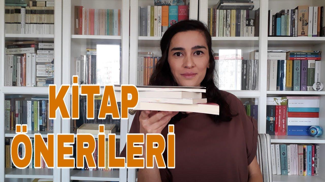 Eylül Ayında Okuduğum Kitaplar 1 | Kitap Önerileri