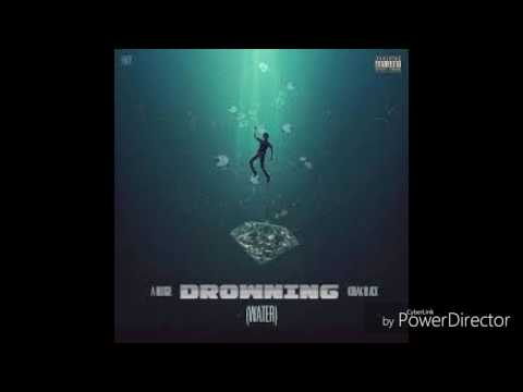 A Boogie Wit Da Hoodie-Drowning [Official Audio] Ft Kodak Black + Download Mp3
