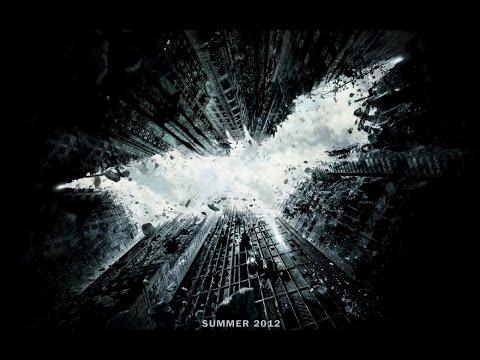 蝙蝠俠 – 夜神起義電影預告