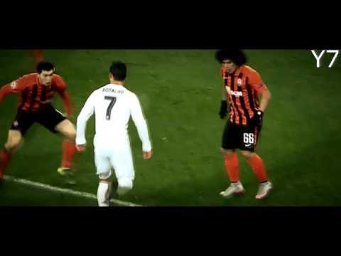 Cristiano Ronaldo  Looked Away  2016 HD