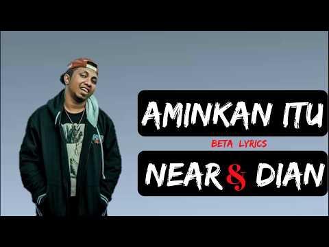Near Aminkan Itu Feat Dian Sorowea [Official Lyric video] - Lagu Papua Terbaru 2018