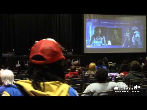 MAGFest 2018: Black Women and Gaming