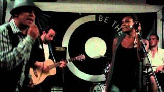 Sans toi - Justeunhomme - Sandiaa (Live)