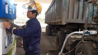 Как Россия зависит от спроса на топливо в Китае