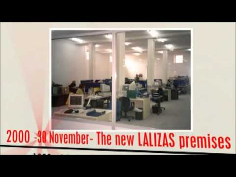 30 years of Lalizas part 1