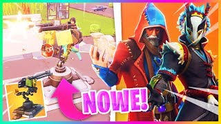 UPDATE 6.30: NEW WEAPONS, NEW SKINS AND EMOTES IN THE GAME.. -Fortnite Battle Royale