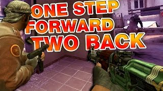 One Step - CS GO 5v5 Live Com