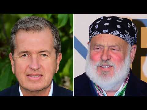 News Update Mario Testino and Bruce Weber accused of sexual exploitation 14/01/18