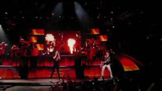Jonas Brothers 3D Concert: Burnin Up