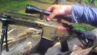 operation claw hammer stagops (harris field airsoft) part 10