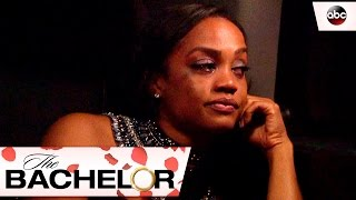 Nick Says Goodbye to Rachel - The Bachelor 21x10